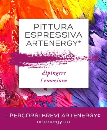 PITTURA ESPRESSIVA - Dipingere l'emozione